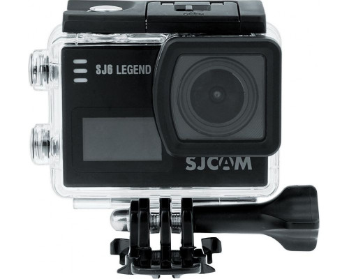 Camera SJCAM SJ6 Legend black