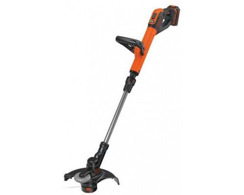 Black & Decker AFS 18V 28 cm (STC1820PC-QW)
