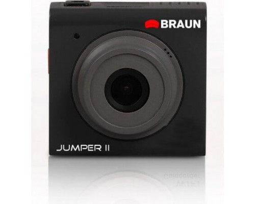 Braun Phototechnik Sports Camera Jumper II