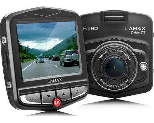 Car camera Lamax Drive C7