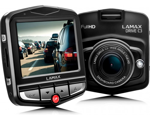 Car camera Lamax DRIVE C3