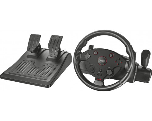 Trust Steering Wheel GXT 288 Racing Wheel USB (20293)