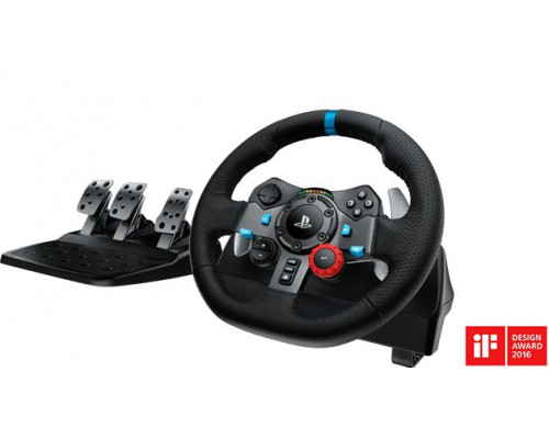 Logitech Steering wheel G29 PS4 / PS3 / PC