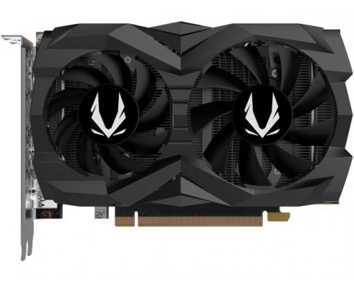 ZOTAC GeForce GTX 1660 Ti, 6GB GDDR6, 3xDP+HDMI