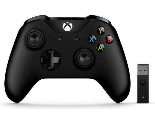 Microsoft Xbox One Wireless Controller - 4N7-00002