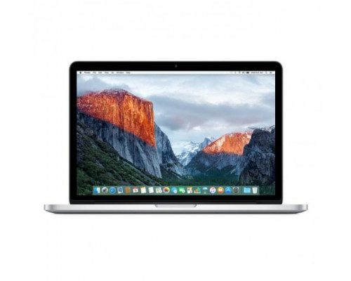 MacBook Pro 13  Intel Core i5 2.3GHz/8GB/128GB SSD/Iris Plus 640 - Silver MPXR2ZE/A