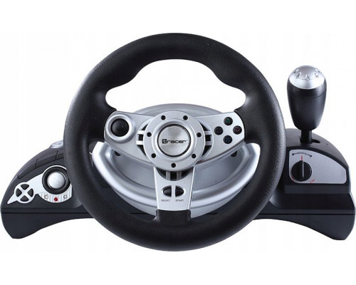 Tracer Steering wheel ZONDA (TRAJOY39707)