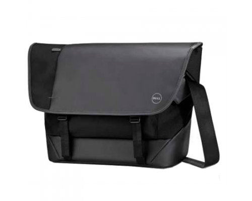 Dell Premier 460-BBNG Fits up to size 15.6, Black, Messenger - Briefcase