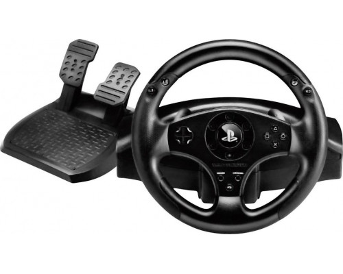 Thrustmaster Steering wheel T80 PS3 / PS4 (4160598)