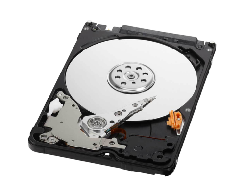 HDD WD Blue, 2.5'', 1TB, SATA/600, 5400RPM, 8MB cache