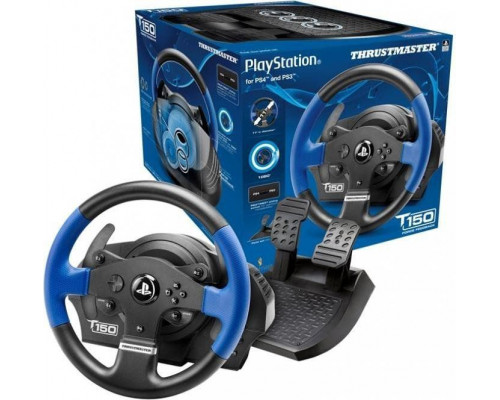 Thrustmaster Steering wheel T150 (4160628)