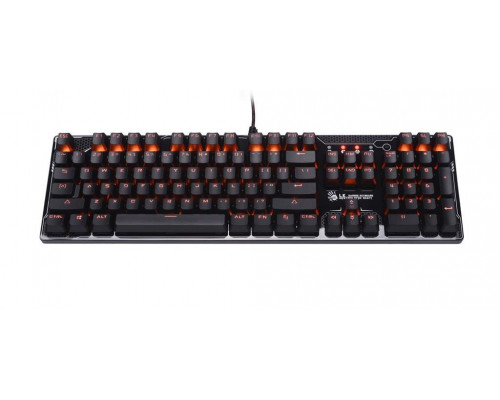 A4 Tech Bloody B810R RGB Keyboard (A4TKLA45993)