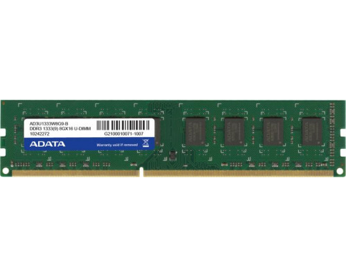 Adata Premier Series DDR4 8GB 2400MHz CL17