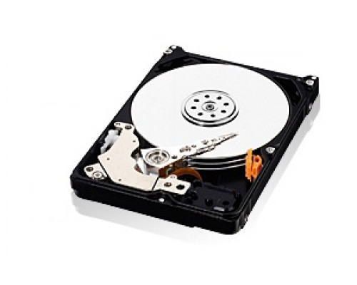HDD WD AV-25, 2.5'', 500 GB, SATA/300, 5400RPM, 16MB cache