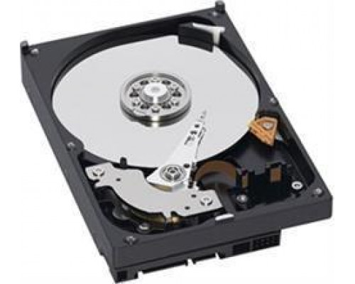 HDD WD AV-GP, 3.5'', 500GB, SATA/600, 64MB cache