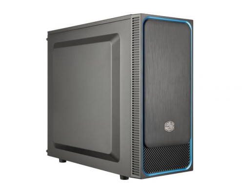 Cooler Master Chassis MASTERBOX E500L silver