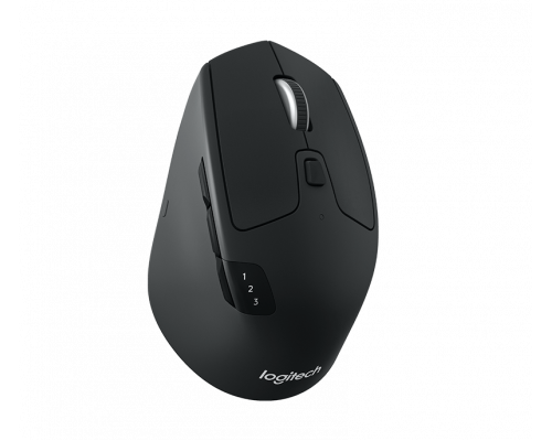 Logitech® M720 Triathlon Mouse - 2.4GHZ/BT - EMEA