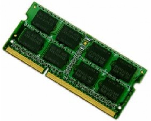 DDR3 SODIMM Corsair 4GB 1333MHz CL9 1.5V