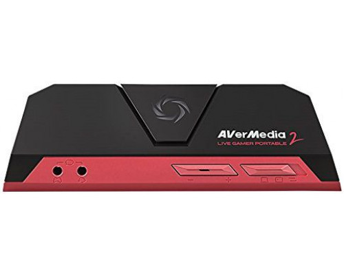 AVerMedia Live Gamer Portable 2 (GC510) (61GC5100A0AB)