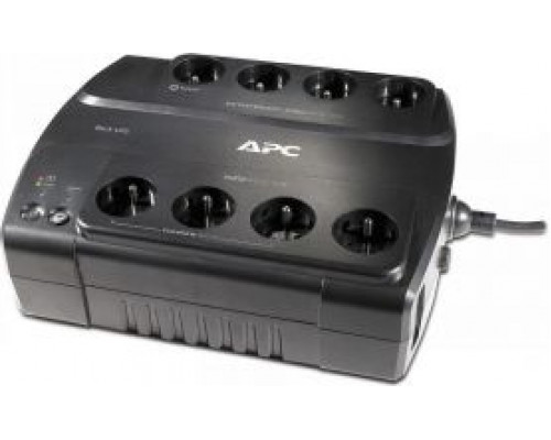 APC Back UPS ES (550VA/330W) (BE550G-GR)