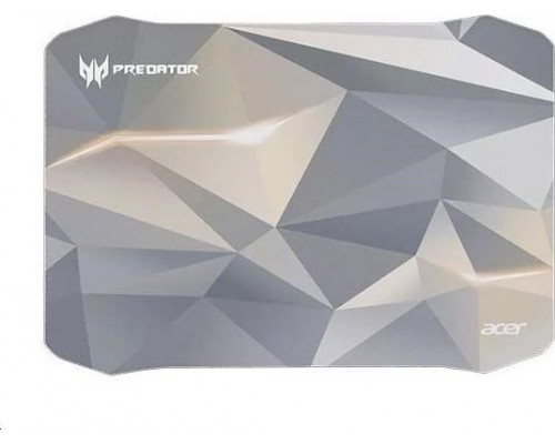 Acer Predator M Size Mousepad, White (Retail, pack)