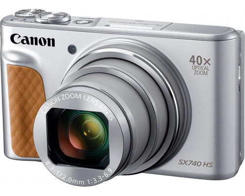 Canon * PowerShot SX740 SL 2956C002AA -2956C002AA Digital Camera