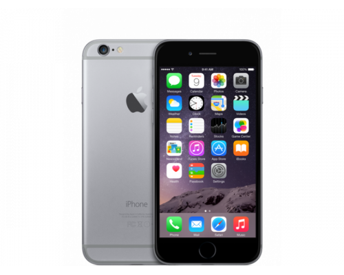 Apple iPhone 6 16GB Space Grey Premium
