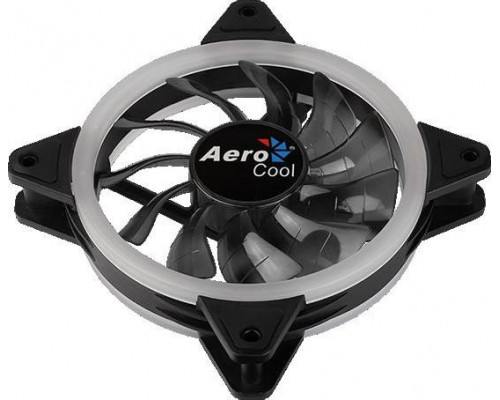 Aerocool Fan REV (AEROREV-120RGB-LED)