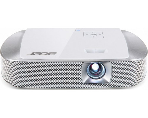 Projector Acer K137i LED WXGA, 700AL, HDMI (MHL), USB, SD, DLNA (MR.JKX11.001)