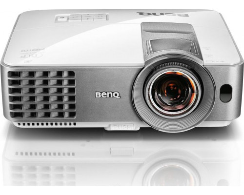BenQ MS630ST DLP SVGA 3200 ANSI Short Throw projector (9H.JDY77.13E)