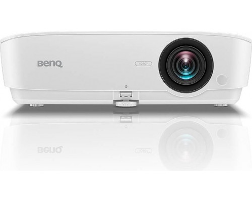 BenQ MH535 projector, DLP, Full HD, 3500 ANSI