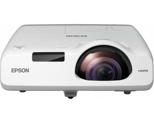 Projector Epson EB-520 3LCD XGA 2700 ANSI Short Throw (V11H674040)