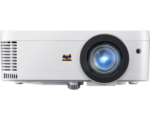 ViewSonic PX706HD projector, 1080p, 3000 ANSI, Short Throw