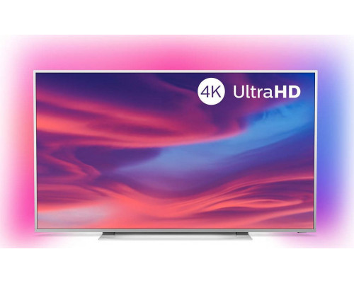 """Philips 75PUS7354 / 12 TV + bracket + HDMI LED 75 """"4K (Ultra HD) Android Ambilight cable"""