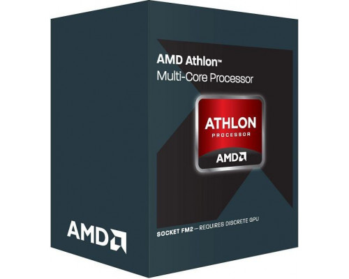 AMD Athlon X4 870k, 3.9GHz, BOX