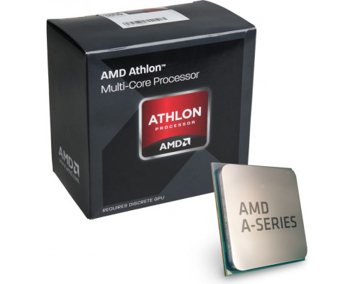 AMD Athlon X4 950, 3.5GHz, BOX