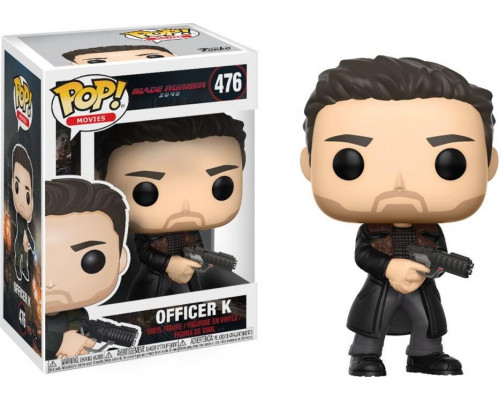 Funko Pop! Blade Runner: Officer K.