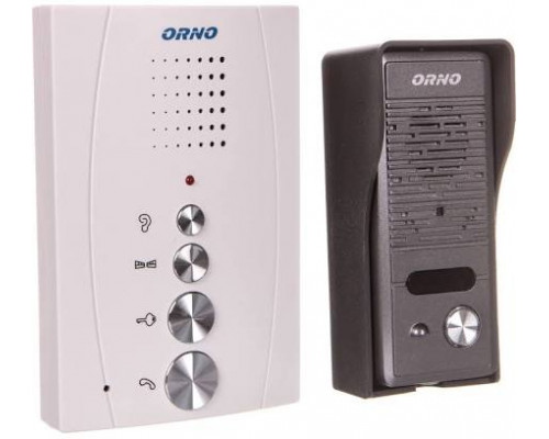Orno ELUVIO INTERCOM (OR-DOM-RE-920/B)