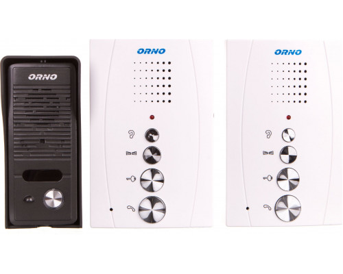 Orno , ELUVIO INTERCOM OR-DOM-RE-920/W