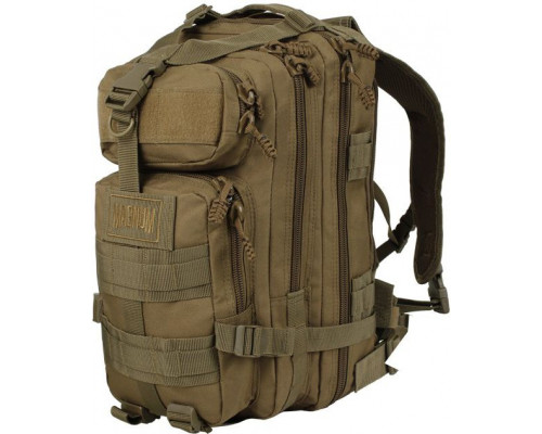 MAGNUM Tourist backpack FOX 25L olive