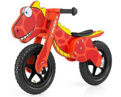 Milly Mally  Dino Red (GXP-587309)