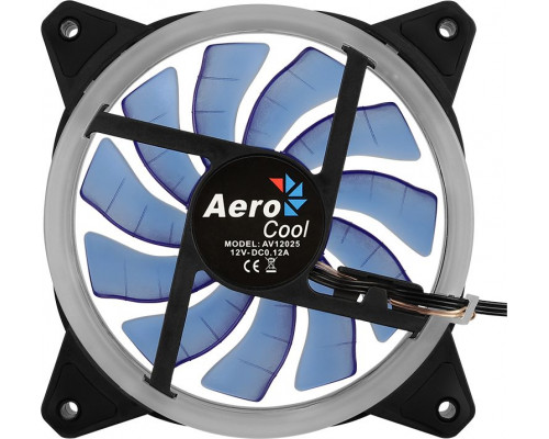 Aerocool Fan REV (AEROREV-120BLUE-LED)