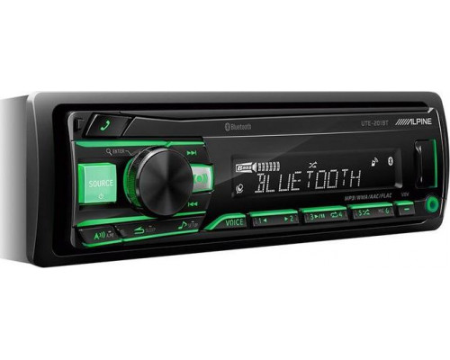Alpine RADIOSTEROWNIK USB/IPOD Z BLUETOOTH