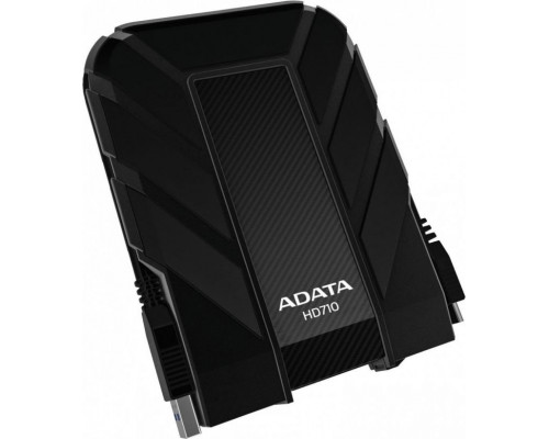 ADATA DashDrive Durable HD710 2TB (AHD710P-2TU31-CBK)