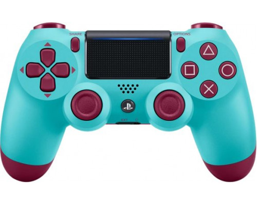 Sony Gamepad Controller Pad PS4 DualShock 4 Berry Blue V2 (CUH-ZCT2E)