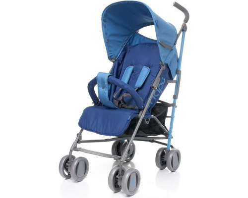 4BABY Shape XVII Blue - 2969