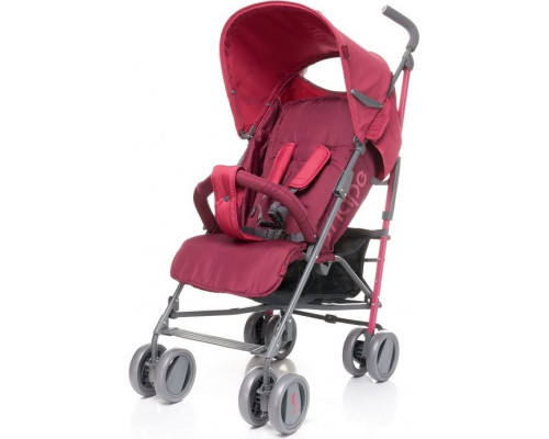 4BABY  Shape XVII Red - 2973