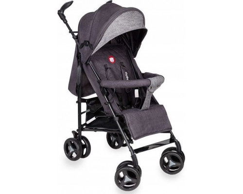Lionelo  Irma black/dark grey (10447)