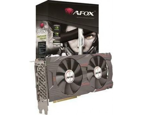 AFOX GeForce RTX 2060 SUPER Dual Fan 6GB GDDR6 (AF2060S-8192D6H1)