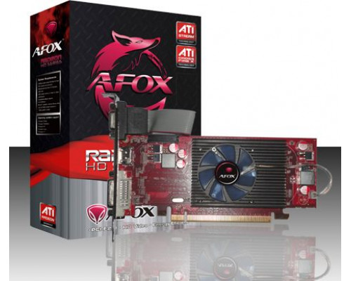 AFOX Radeon R5 230 2GB DDR3 graphics card (AFR5230-2048D3L5)
